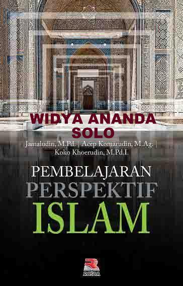 Pembelajaran Perspektif Islam
