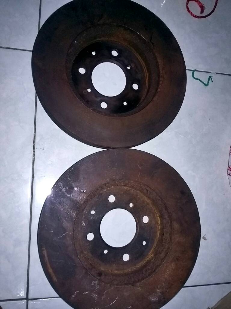 disc cakram honda jazz