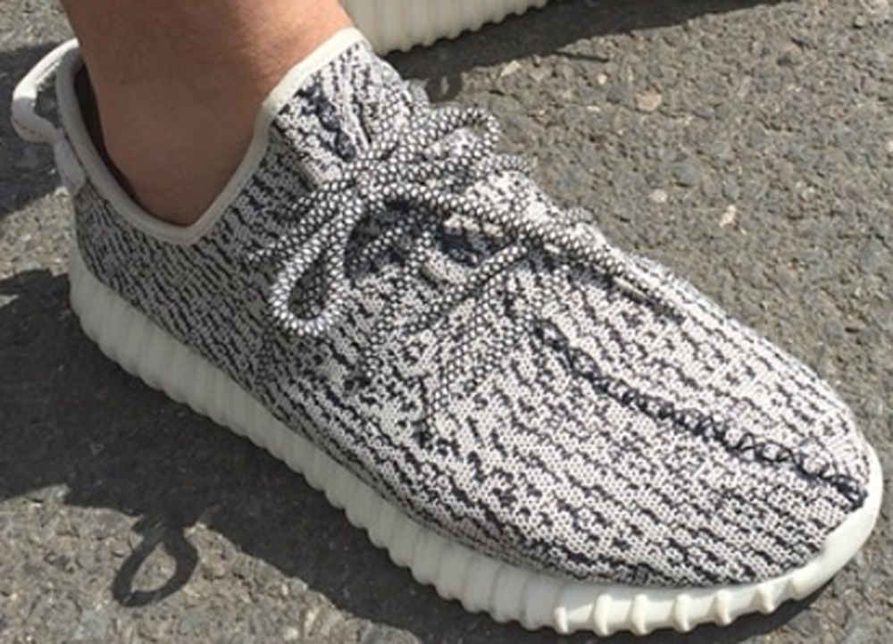 Jual Sepatu Adidas Yeezy Boost 350 Turtle Dove Sepatu