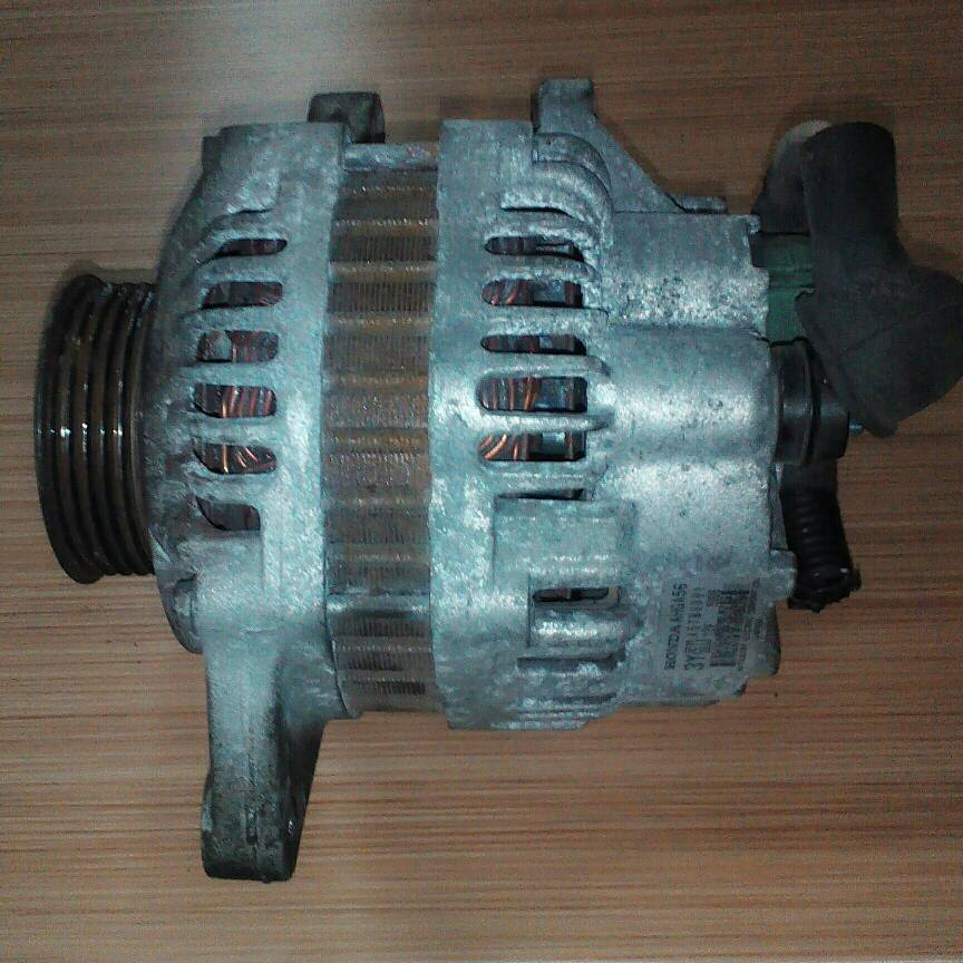 1345 Alternator Amper Honda Jazz