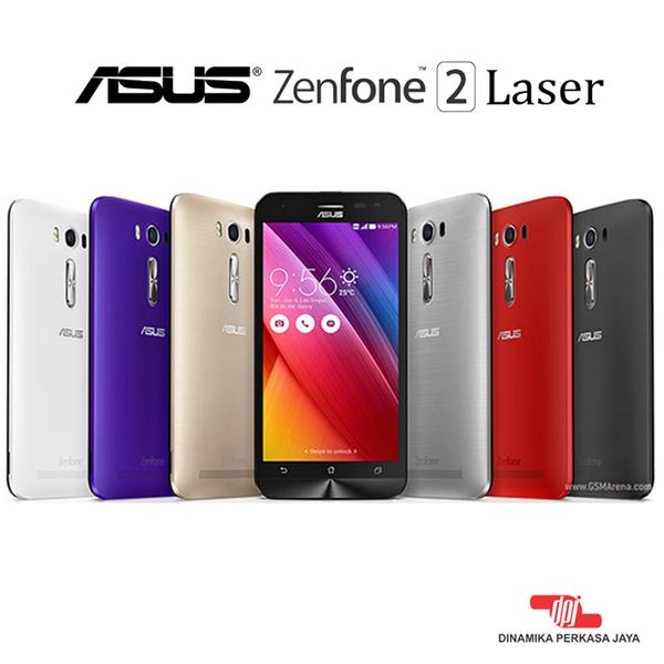Jual Asus Zenfone 2 Laser Ze500kg 2gb 16gb 3g 5mp 8mp 5