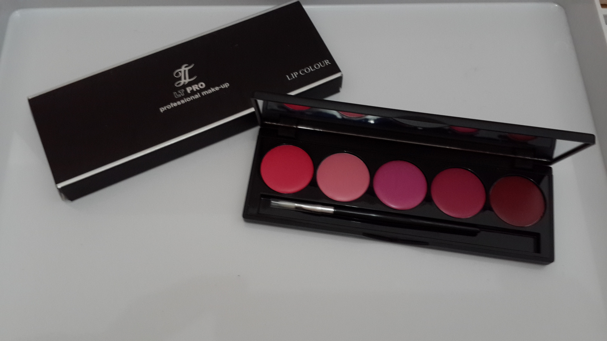 Jual LT Pro Lip Color 01 - sinaralam kosmetik | Tokopedia