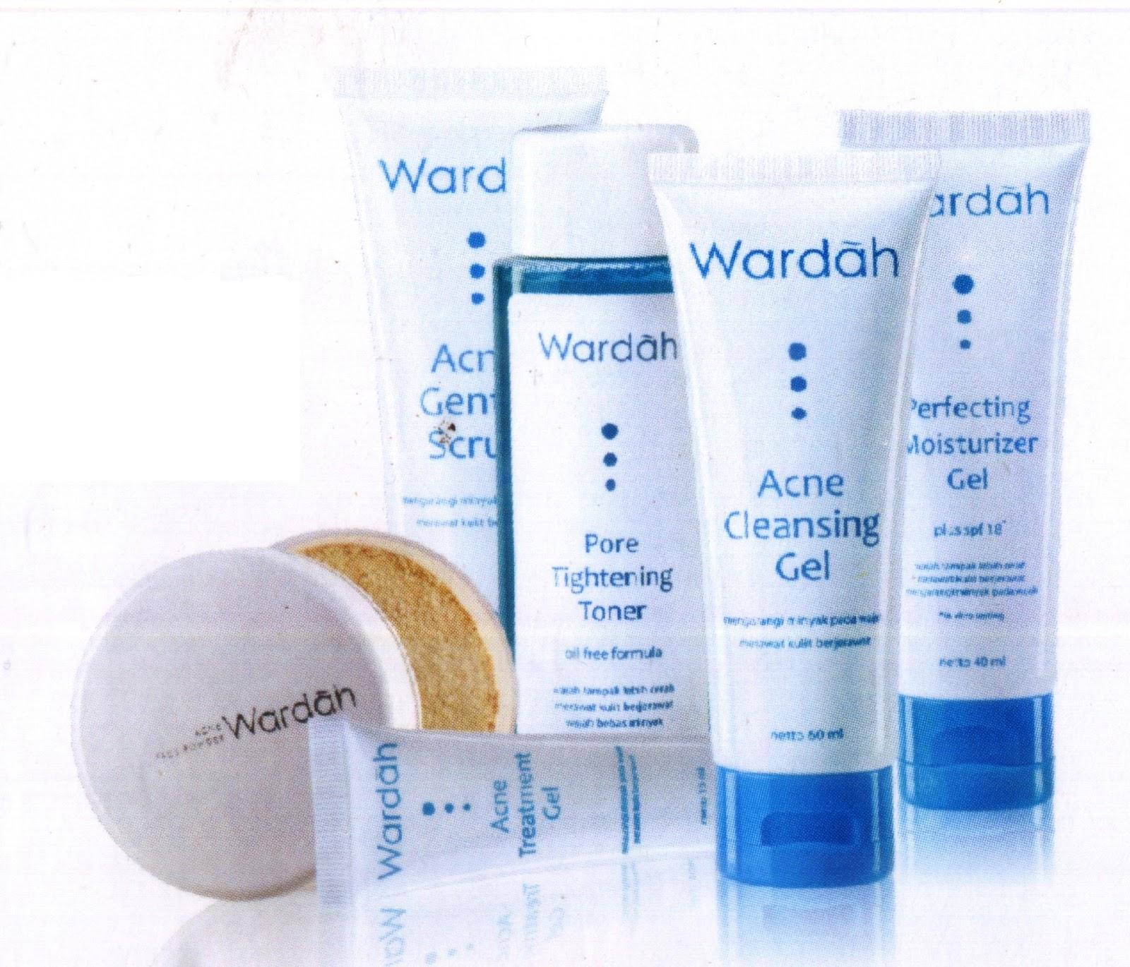 Hasil gambar untuk wardah acne