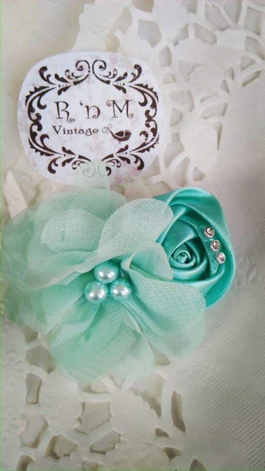 bros jilbab aksesoris brooch hijab accessories bunga murah