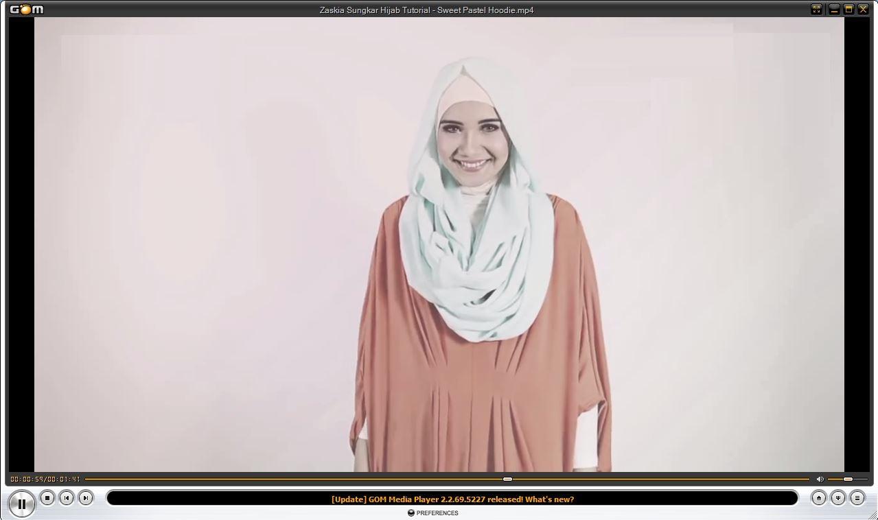 Jual DVD Tutorial Hijab Ratusan Video Paris Pashmina Selebritis