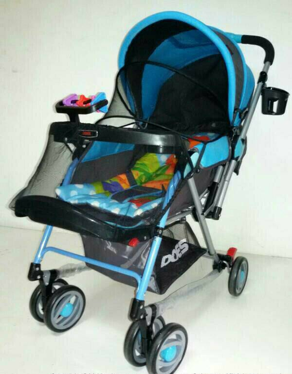 Stroller Baby Does Strollers 2017