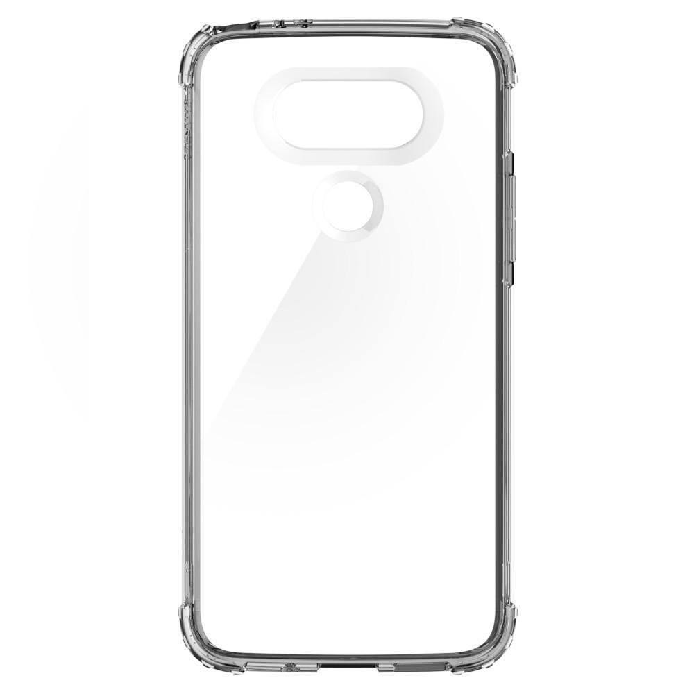 Spigen For LG G5 Case Crystal Shell A18CS20134 - Dark Crystal