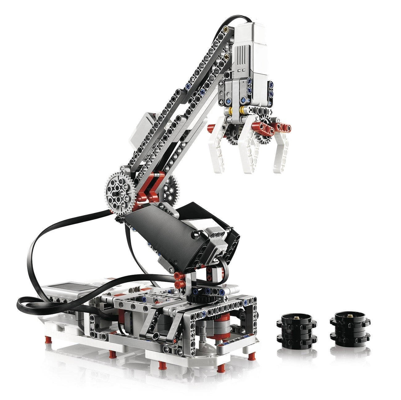 Lego mindstorms инструкция скачать
