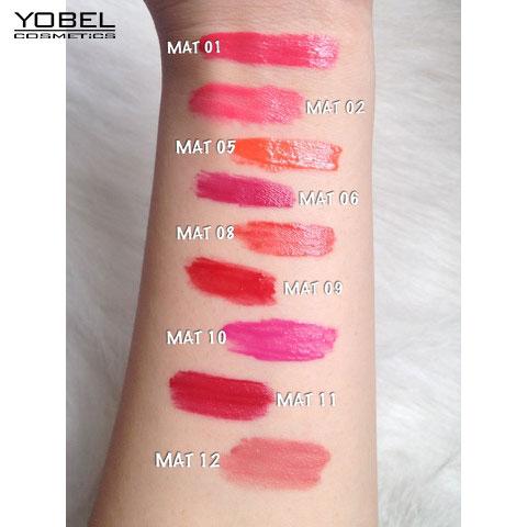 Maybelline Color Sensational Vivid Matte Liquid Lip Color Mat 9 Source 8 MAT Source Maybelline Color