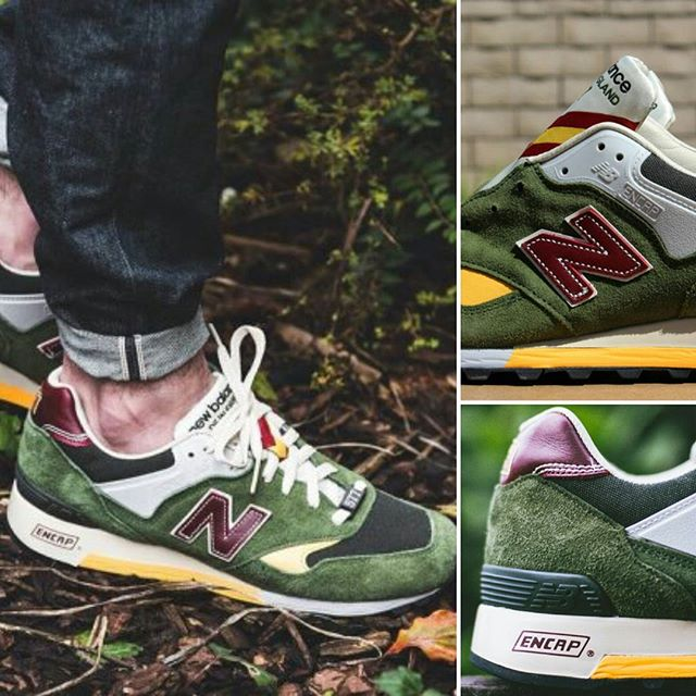 new balance 577 made in england test match