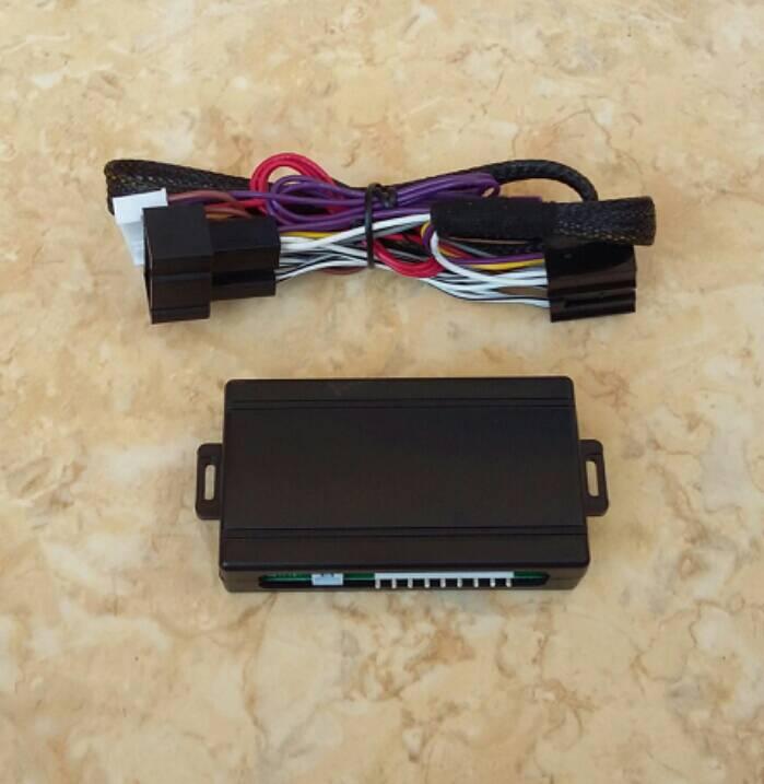Modul Auto Retract / Spion Lipat Otomatis Mobil Honda CRV , HRV & JAZZ