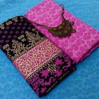 Jual Kain Batik Dan Embos Pekalongan  Batik Janied  Tokopedia
