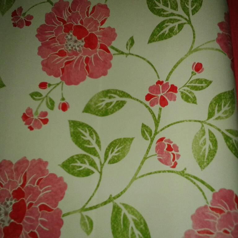 Jual Wallpaper Bunga Cantik Kab Bogor Chelsea Wallpaper
