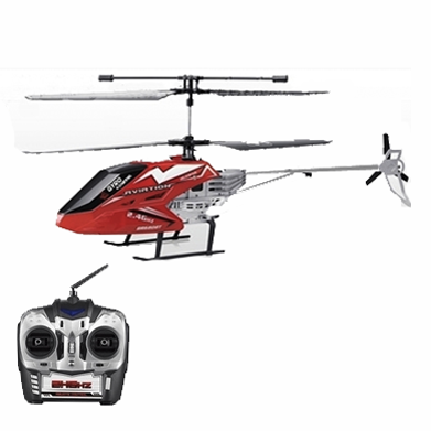 BR6808T 4Ch 2.4Ghz with Gyro
