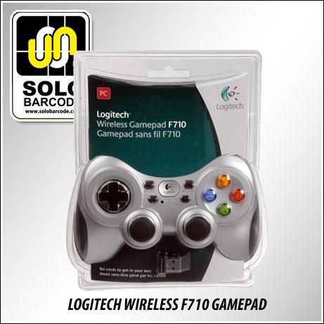 Jual LOGITECH F310 Gamepad - Kota Surakarta