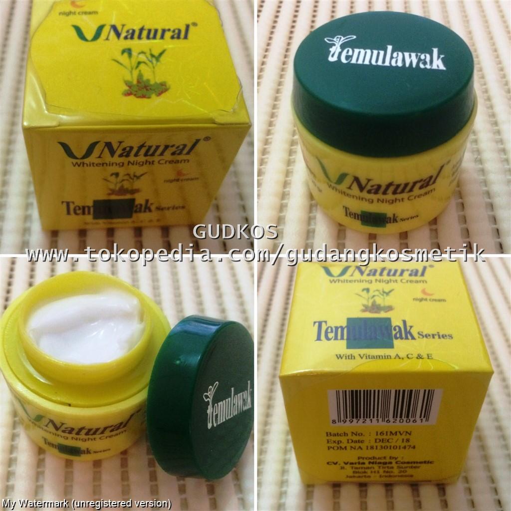 Temulawak Cream V Natural Bpom Sabun Whitening Oval Page 2 Source Jual Cream .