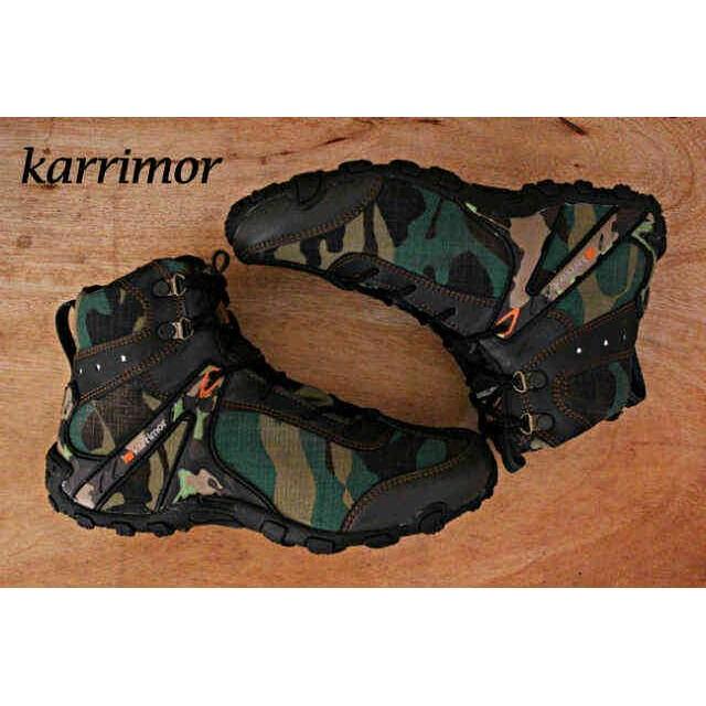 Karimor Army