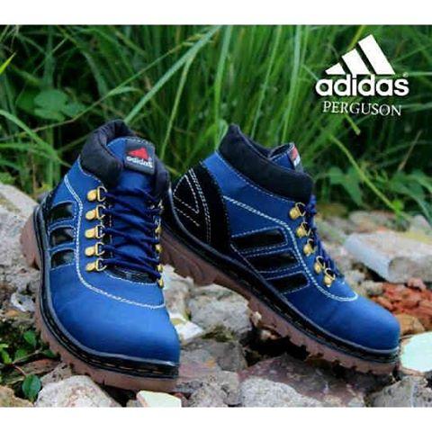 Adidas perguson blue