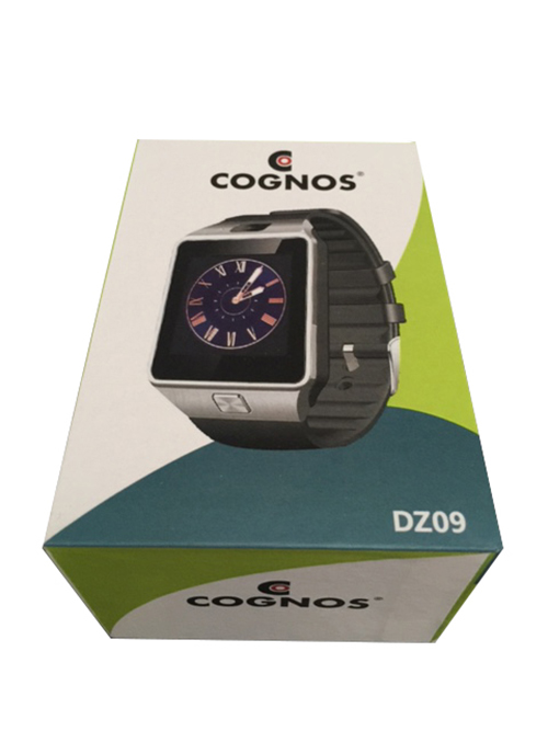 Smartwatch Onix S29 DZ09 - Black Smart Watch