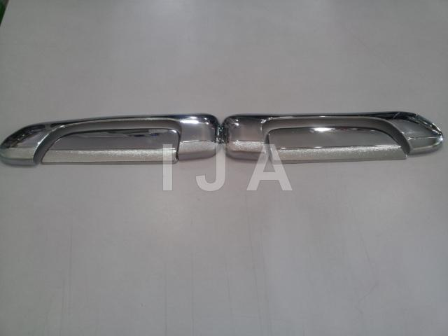 COVER HANDLE JAZZ OLD
