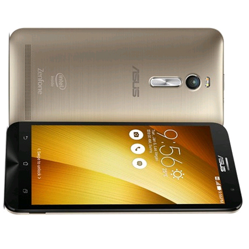 jual asus zenfone 2 551ml ram 4gb 64gb lte 4g gold silver. Black Bedroom Furniture Sets. Home Design Ideas