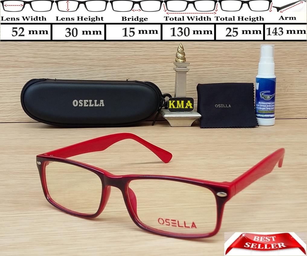 Frame Minus   Frame Osella   Frame Kacamata Minus   Frame Gucci Minus -  Blanja. 86506b6000