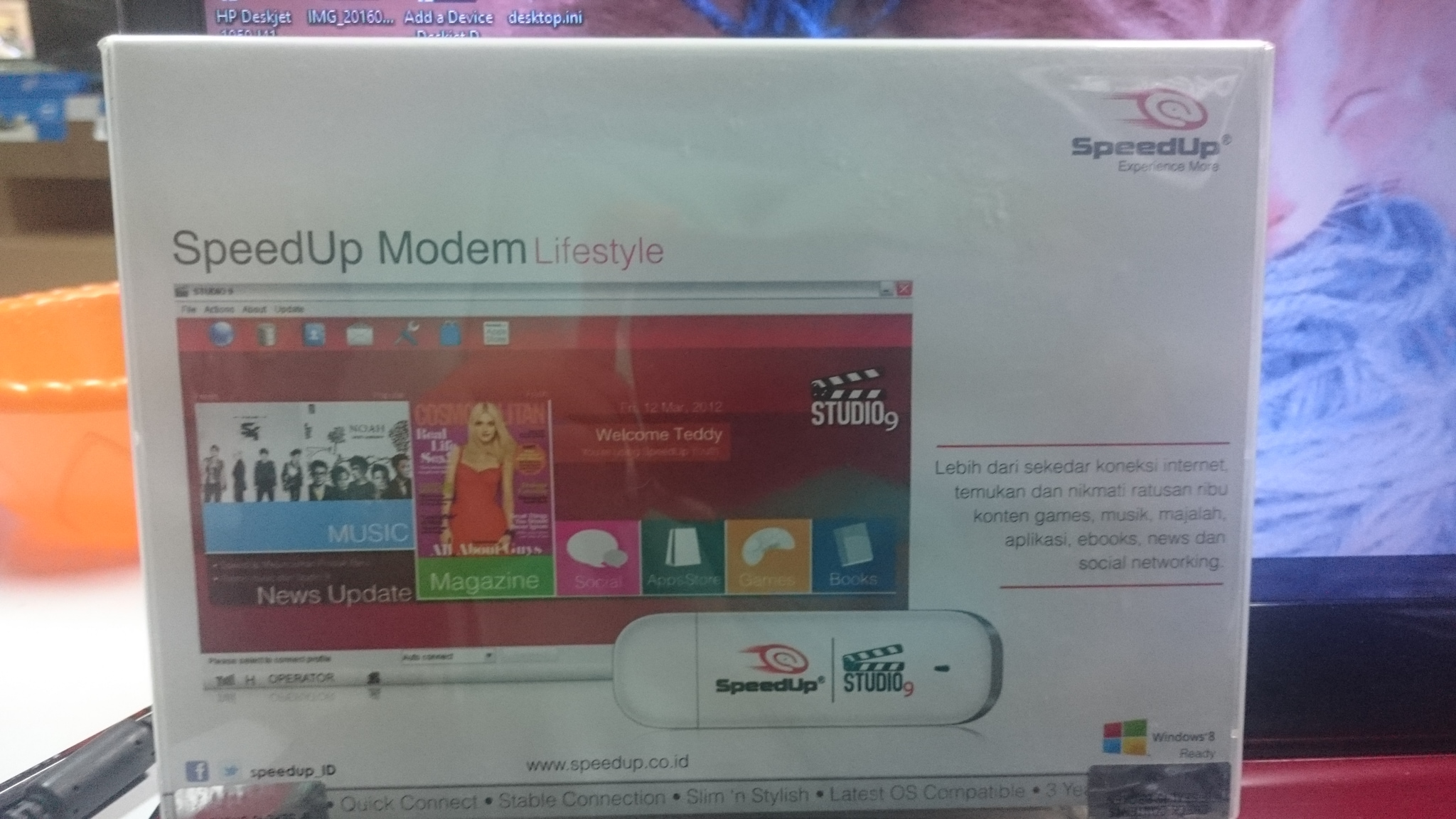 Speedup Tv Internet Box Euphoria Putih Daftar Harga Terlengkap Speed Up Router 8810 Free Modem Evdo Jual