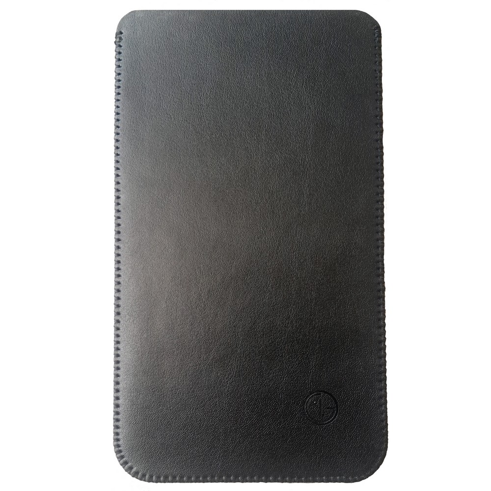 Primary Original LG V10 Leather Pouch BLACK