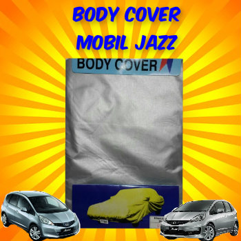 Body Cover Sarung Mobil AN Jazz