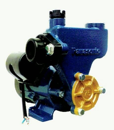 Jual Water Pump  Pompa Air Panasonic 75watt Gl