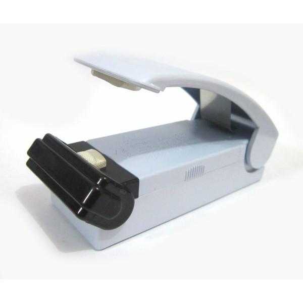 Jual Sealer Mini Plastik Hand Sealer Perekat Plastik Distributor dapur Indo Tokopedia