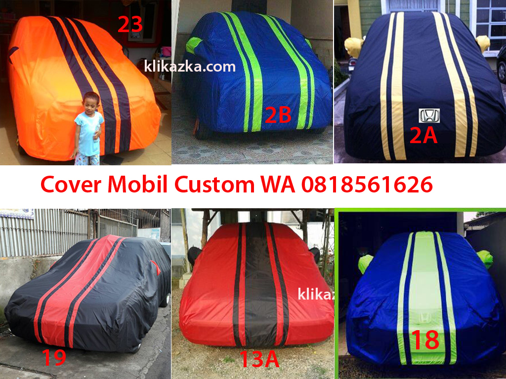 cover mobil cover body mobil jazz brio