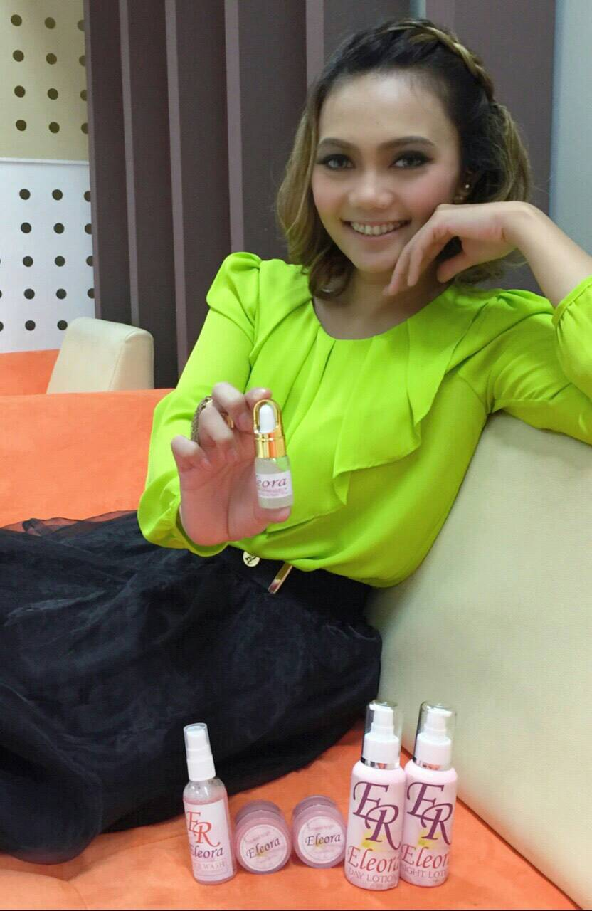 Jual Serum Melasma Supplier Cream Eleora Di Tokopedia Anti Aging
