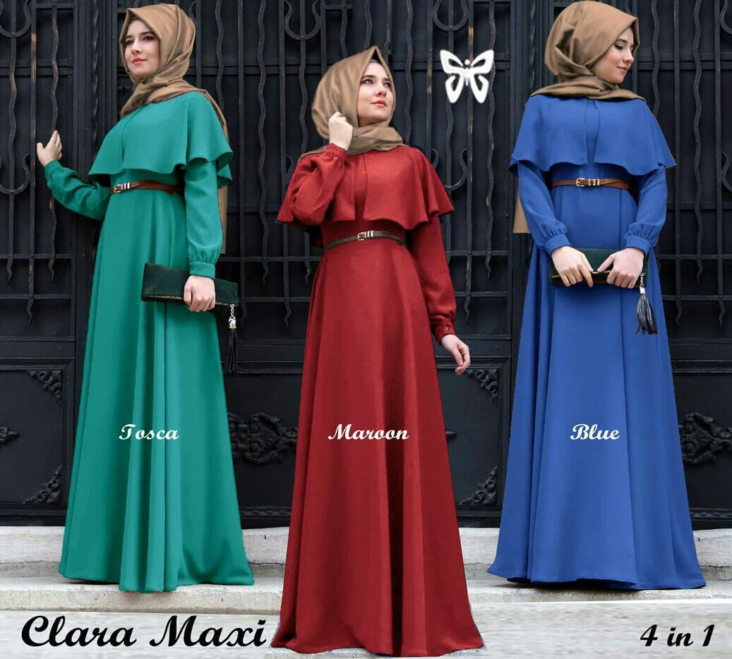 Clara Hijab