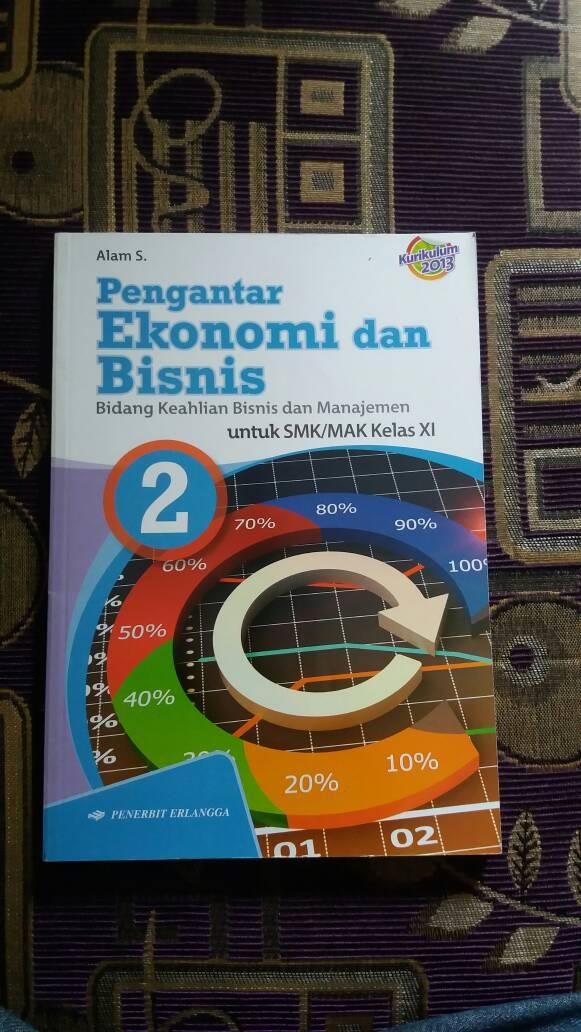 Buku Bisnis Online Kelas 11 Kurikulum 2013