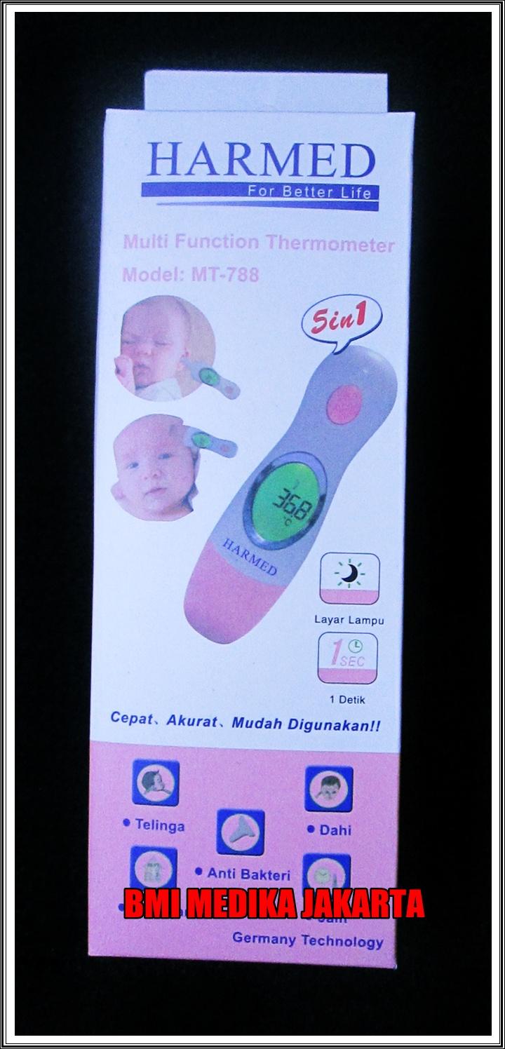Jual Thermometer Infra Merah Harmed MT 788