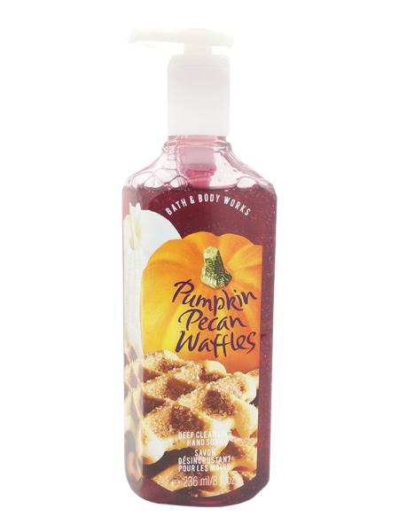 Hand Soap Deep Cleansing - Pumpkin Pecan Waffles