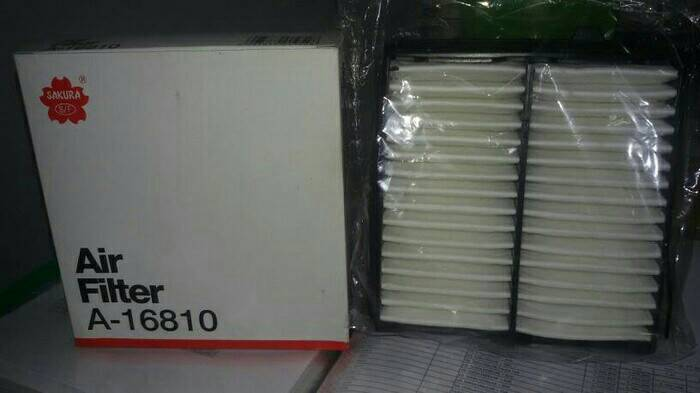 Air Filter Honda All New Jazz, Freed, All New City, Mobilio, Brio