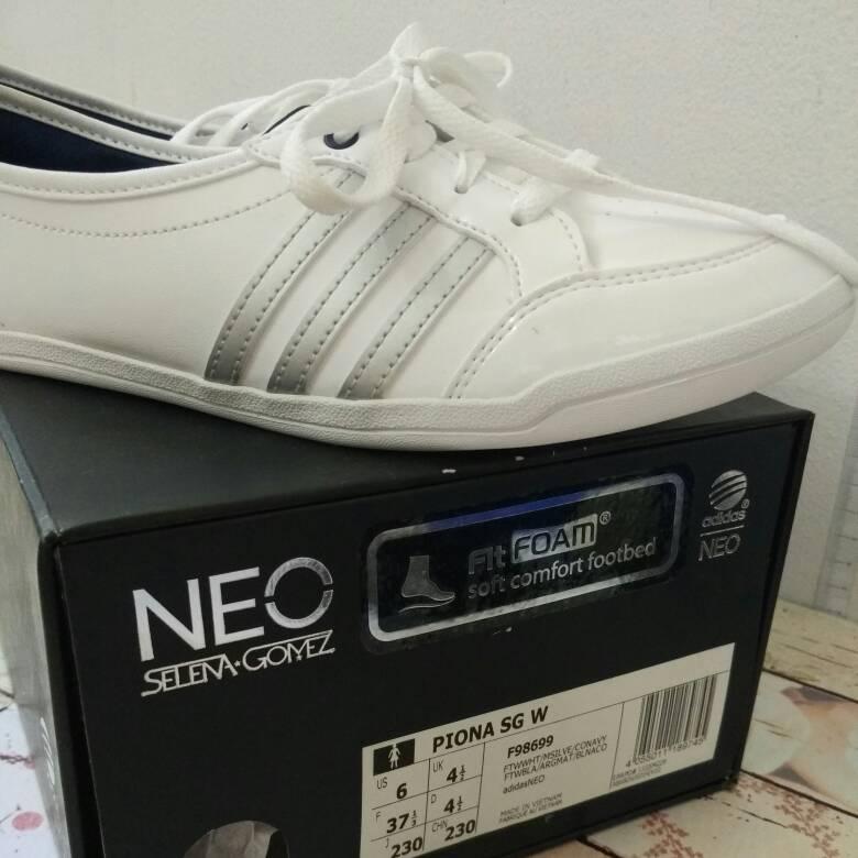 czech adidas neo selena gomez shoes indonesia e4cbb dbb5d