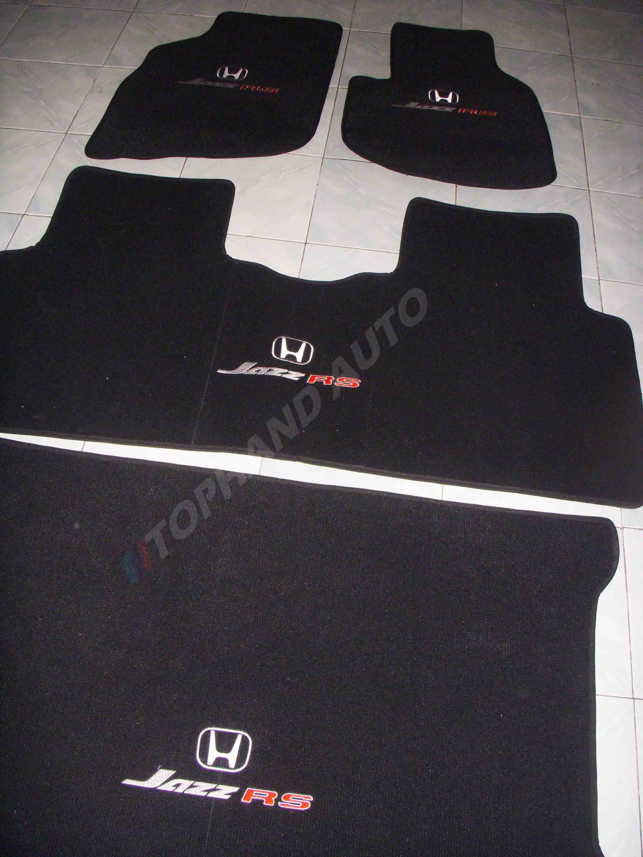 Karpet Honda Jazz RS