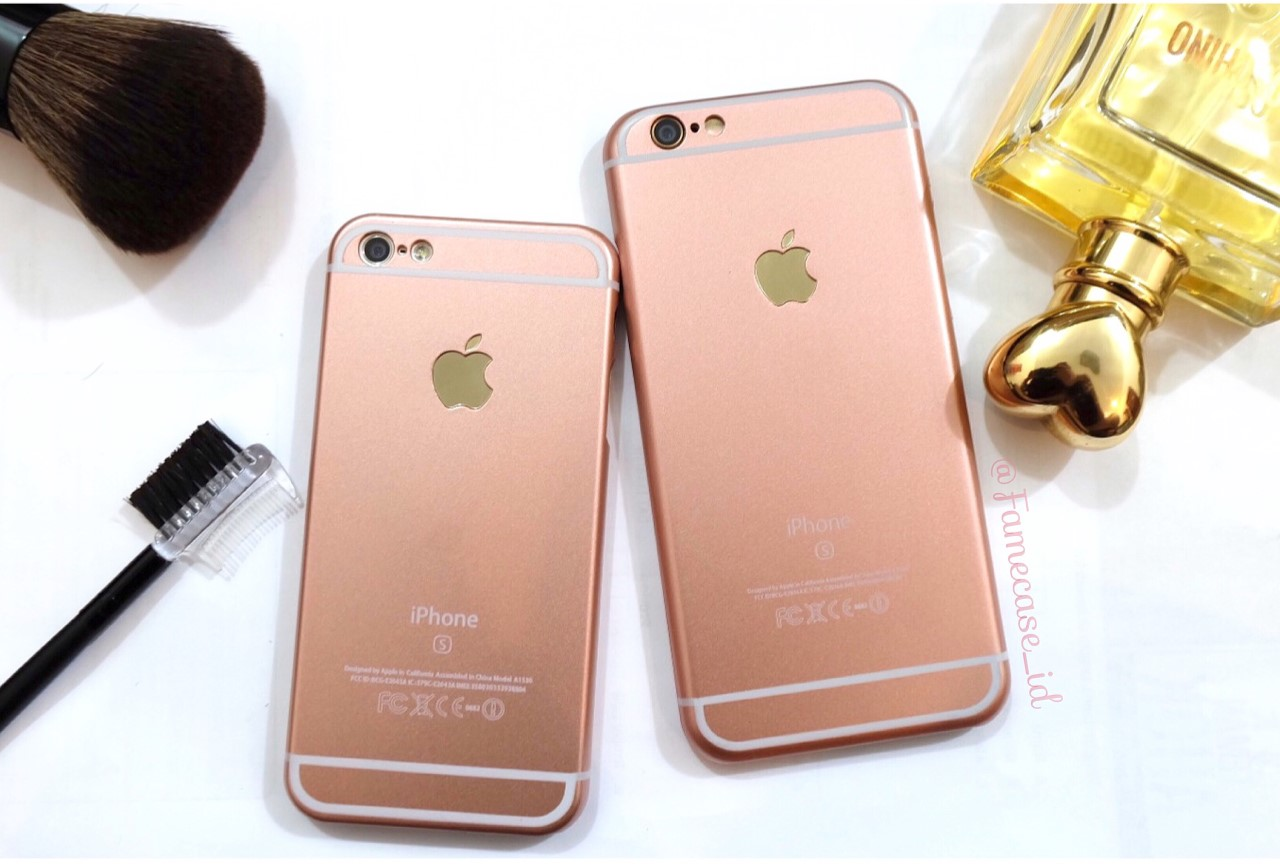 iphone 4 rose gold jual hardcase gold iphone 4 4s 5 5s 6 6 6210