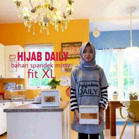 Hijab daily