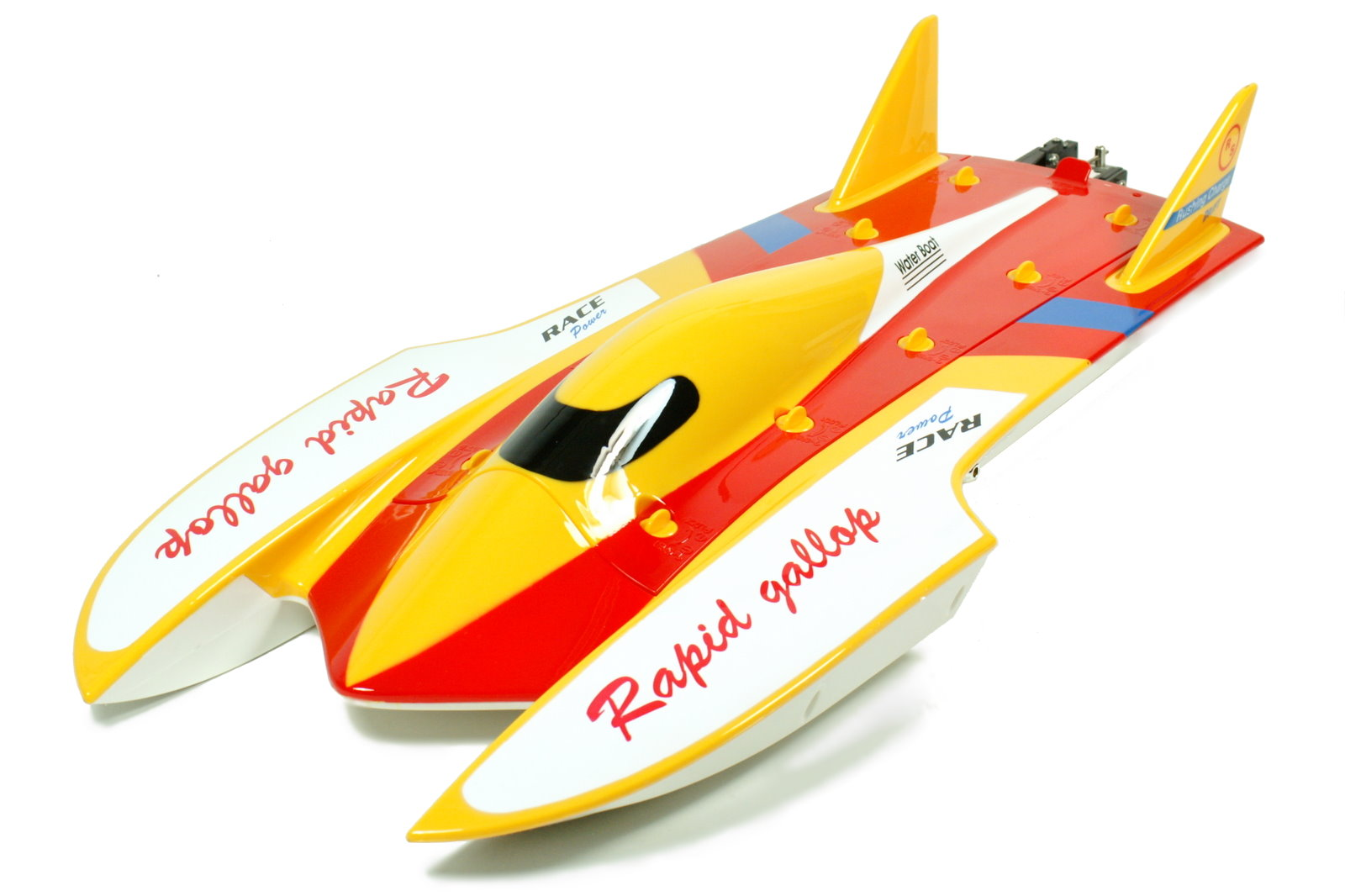 RC Speed/Racing Boat WLtoys WL913 Brushless 50KM/H 2.4Ghz RTR