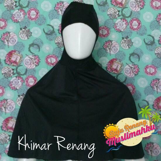 Hijab Renang Sulbi