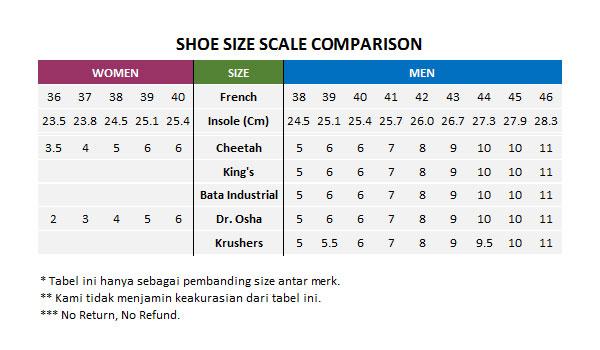 Jual Sepatu Safety Shoes Bata Max