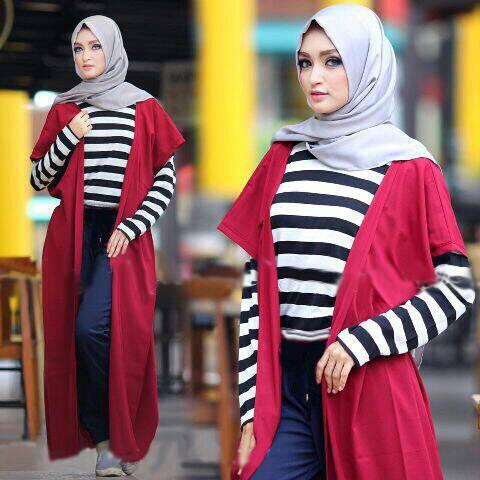 Yuniar Hijab 4in1