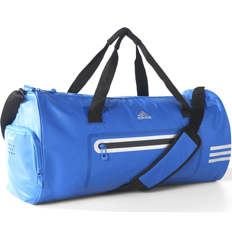 c4df087ab573 Jual adidas ClimaCool (CC) Team Bag Gym Bag Travel Bag Blue ...