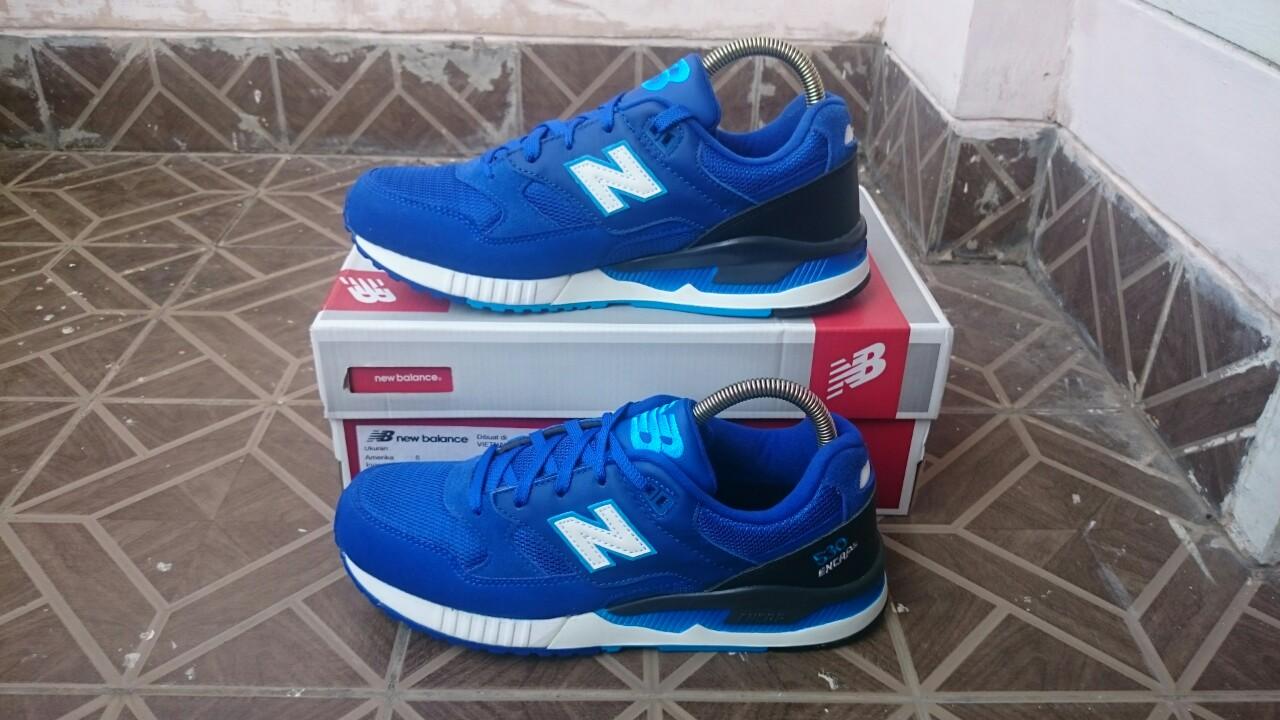 new balance 530 harga