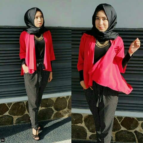 F St ondy hijab