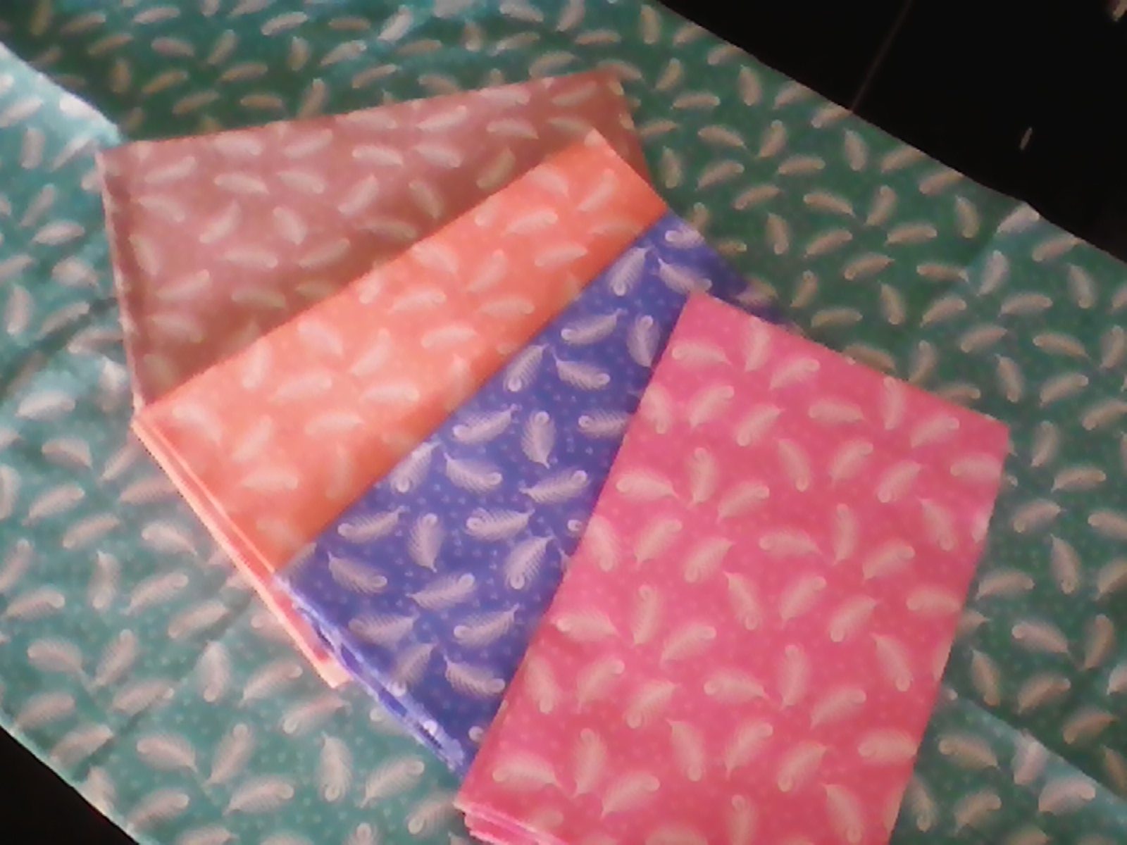 Jual kain batik motif bulu warna soft  zahir batik jogja  Tokopedia